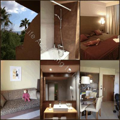 thomson family resort aparthotel bonaire