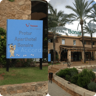 Thomson Family Resorts