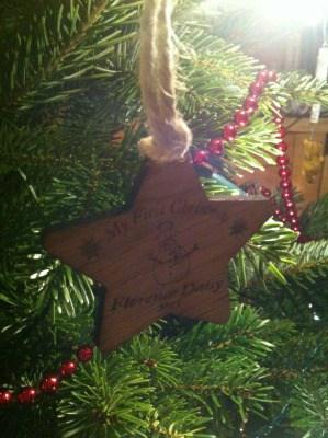 Emily's star.1
