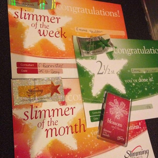 Life according to mrsshilts my slimming world progress Slimming world at home