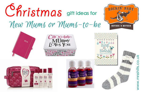 Christmas Gift Ideas For New Mums Or Mums To Be Life According To Mrsshilts