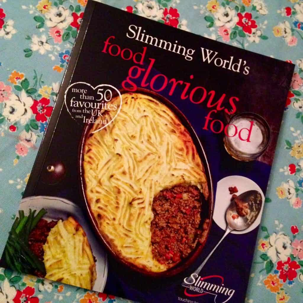 Life According To Mrsshilts Giveaway Slimming World