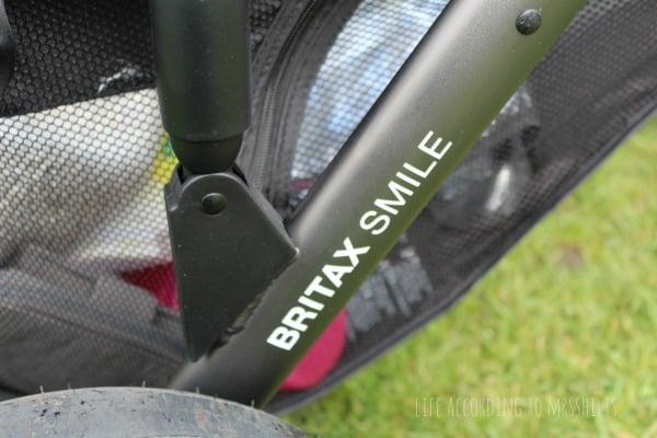 Britax Smile Pushchair