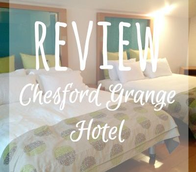 Chesford Grange Hotel