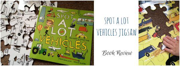 Spot A Lot Vehicles