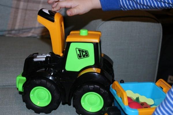 Tractor Tim 2