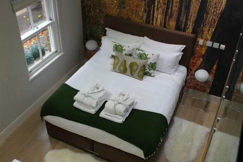Merino Bedroom