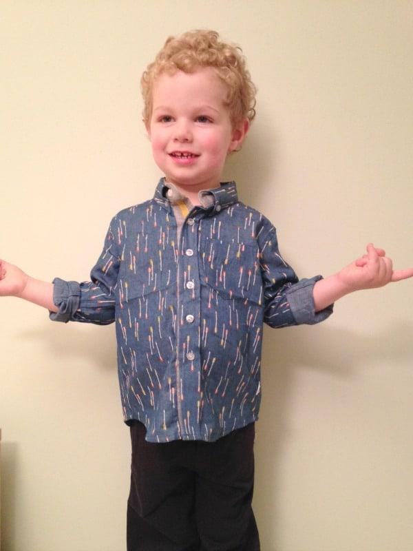 Rockin Baby childrenswear