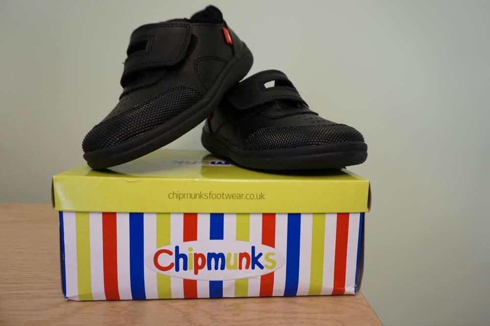 Debenhams Chipmunks