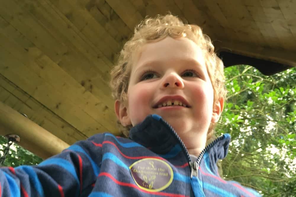 Playing playground Dudmaston2