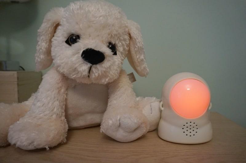 Golden Bear Toys Sleep Tight All Night Puppy