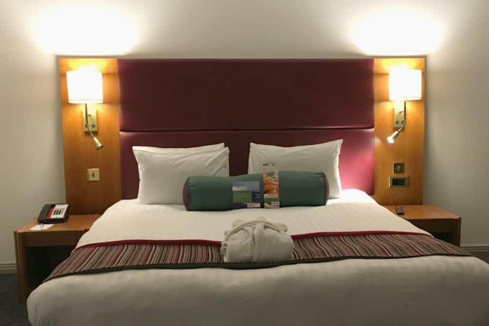 Park Inn Heathrow hotel