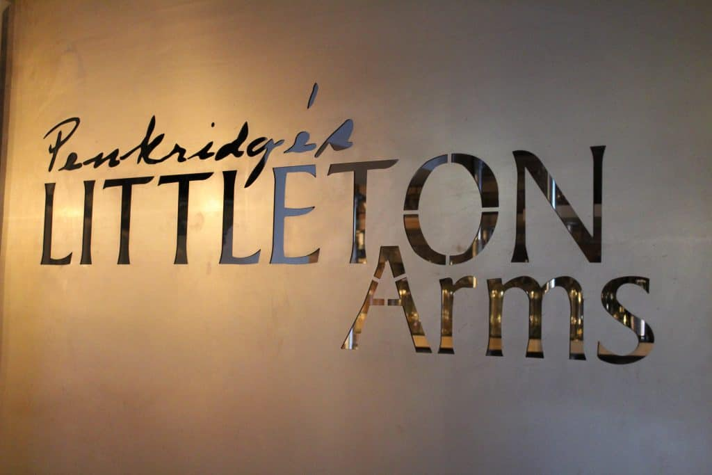The Littleton Arms Penkridge