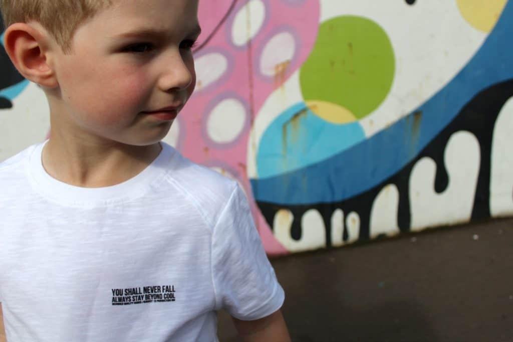Nutmeg AW17 Morrisons boys fashion