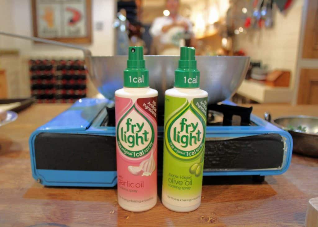 Frylight®