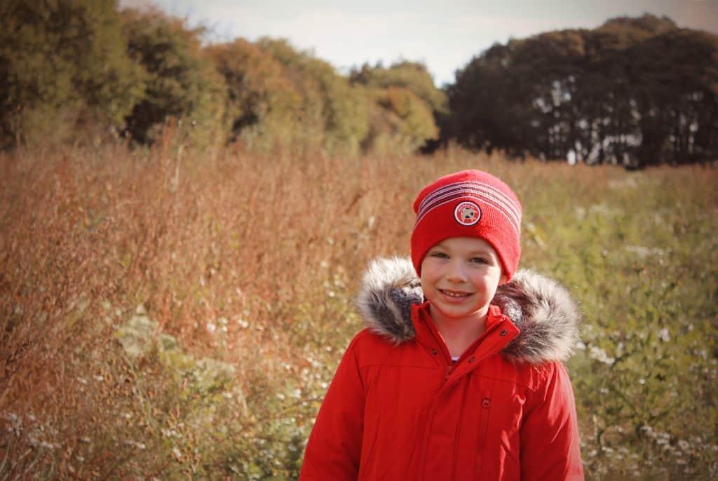 Olly pumpkin Essington Farm