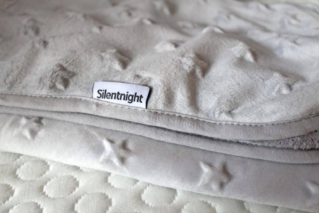 Silentnight Safe Nights