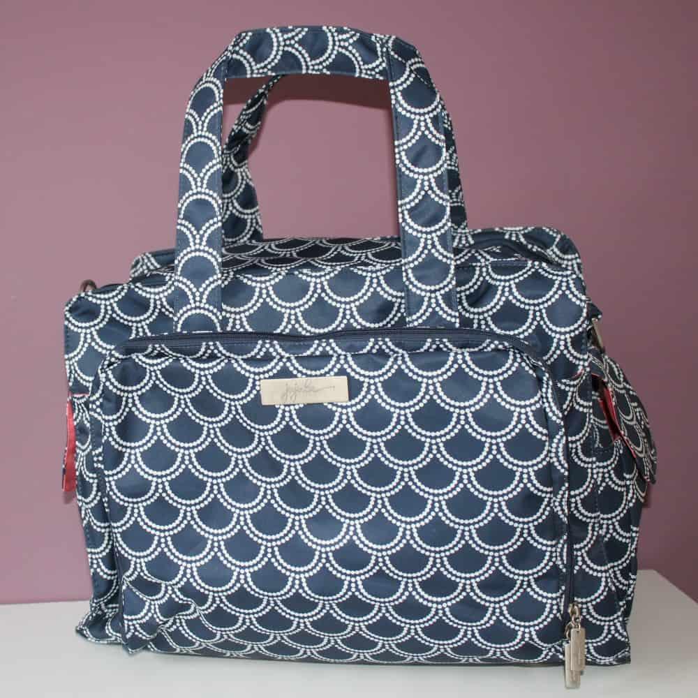 JuJuBe Be-Prepared Newport changing bags