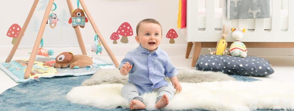 The Baby Show NEC 2018