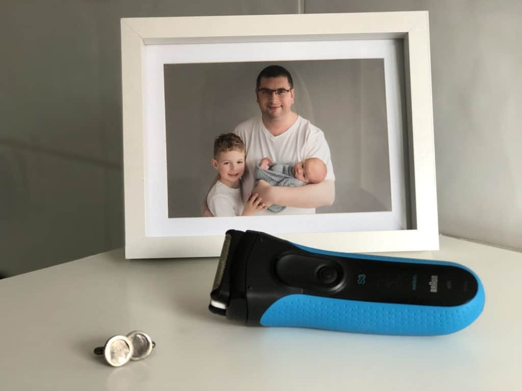 Father's Day Gift Guide Braun