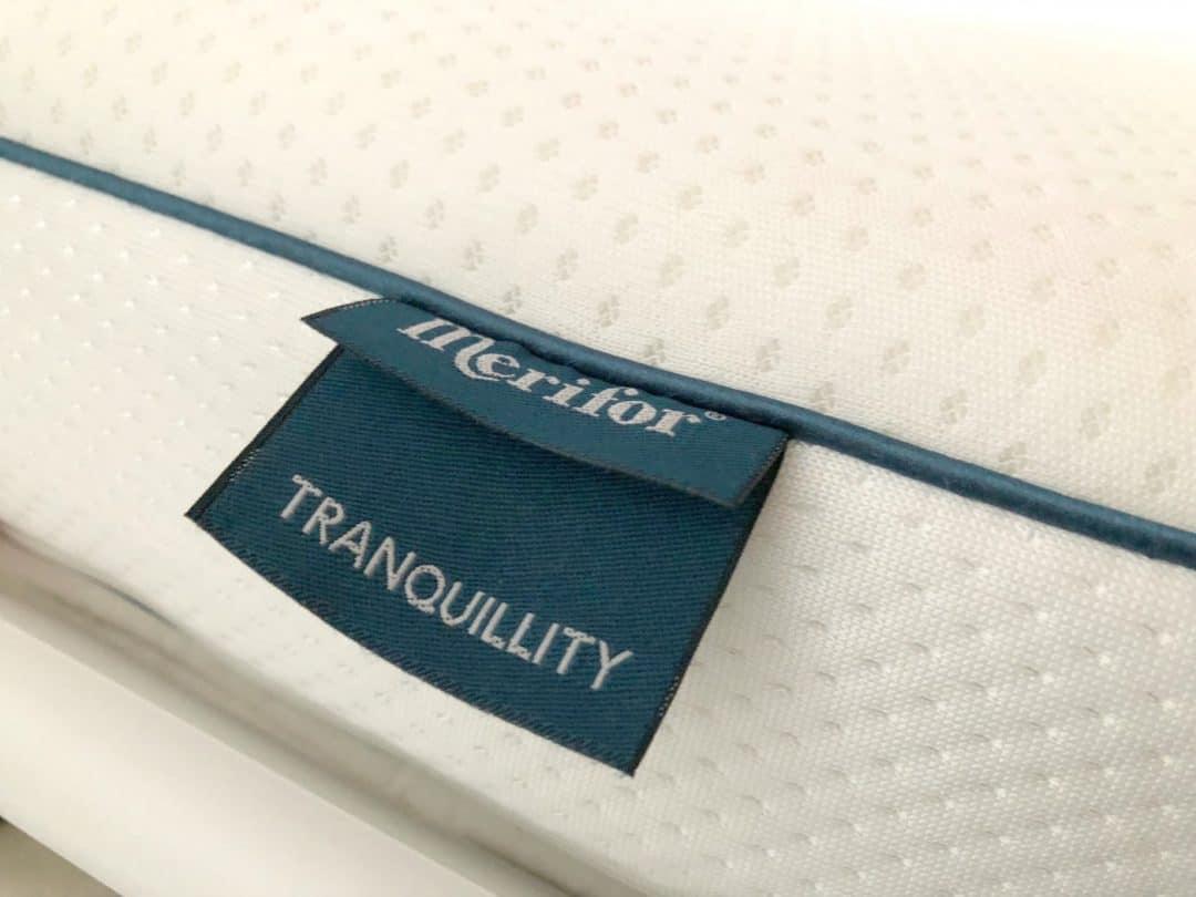 Merifor cotbed mattress