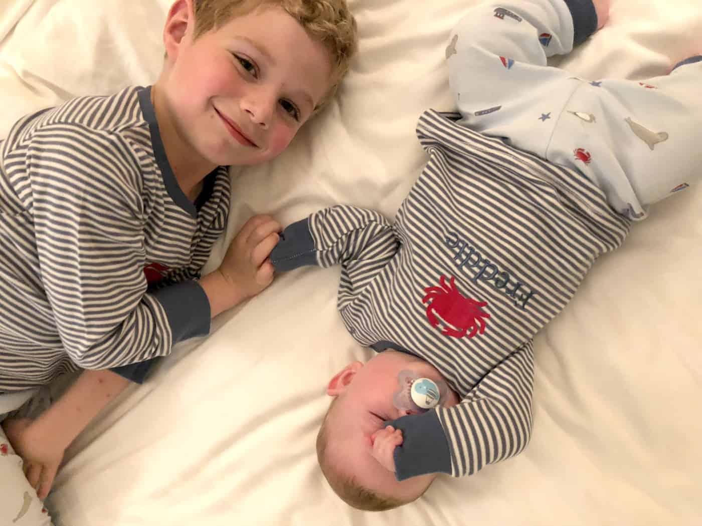 June Siblings 2018