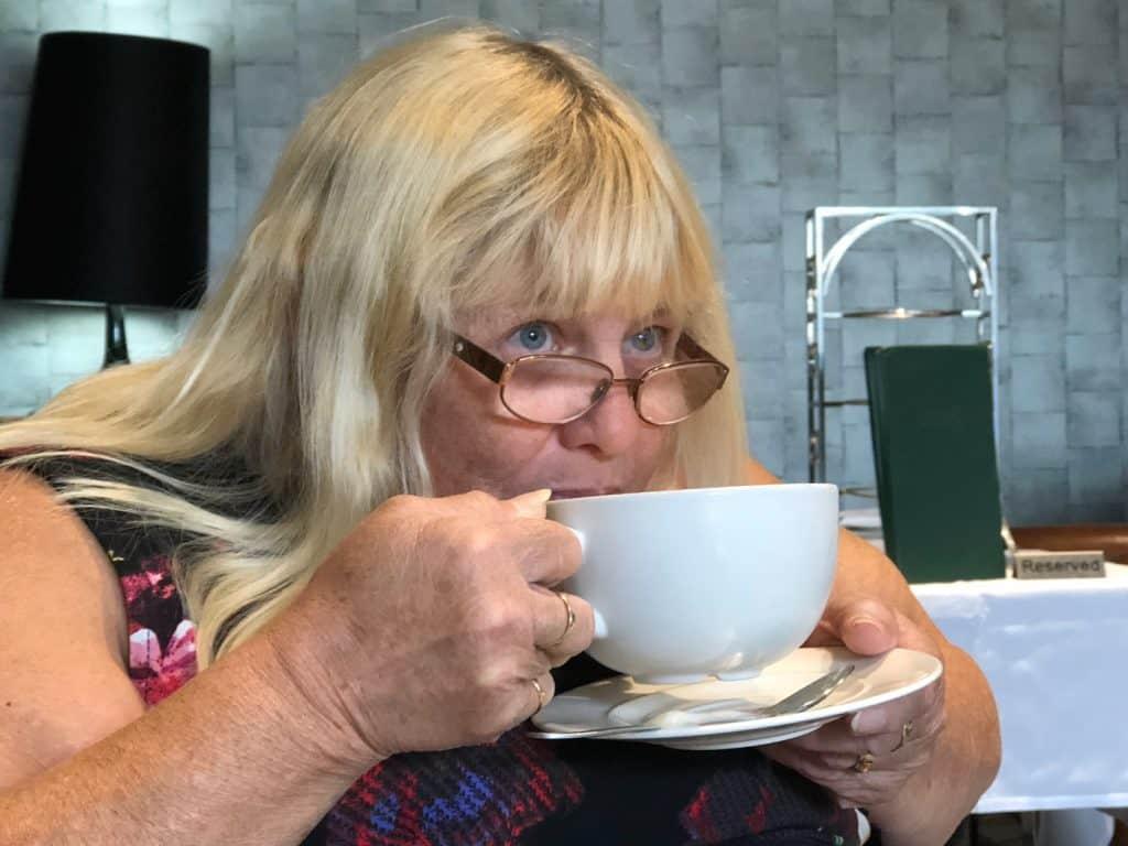 Afternoon Tea The Belfry