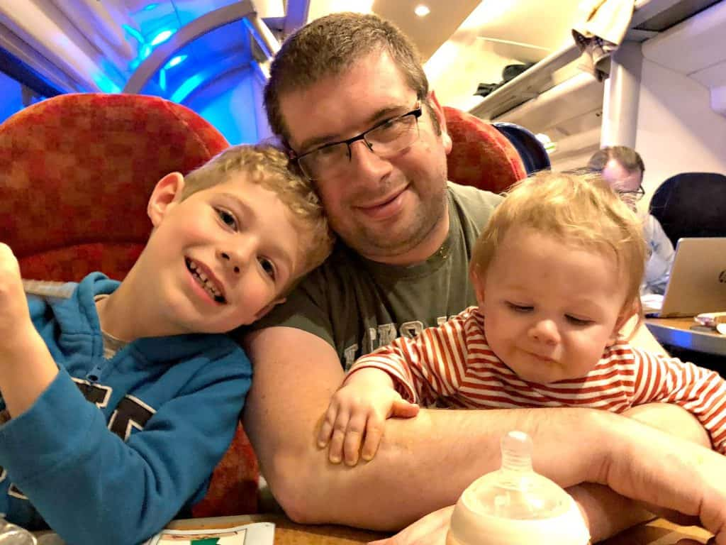 National Rail Family and Friends Railcard