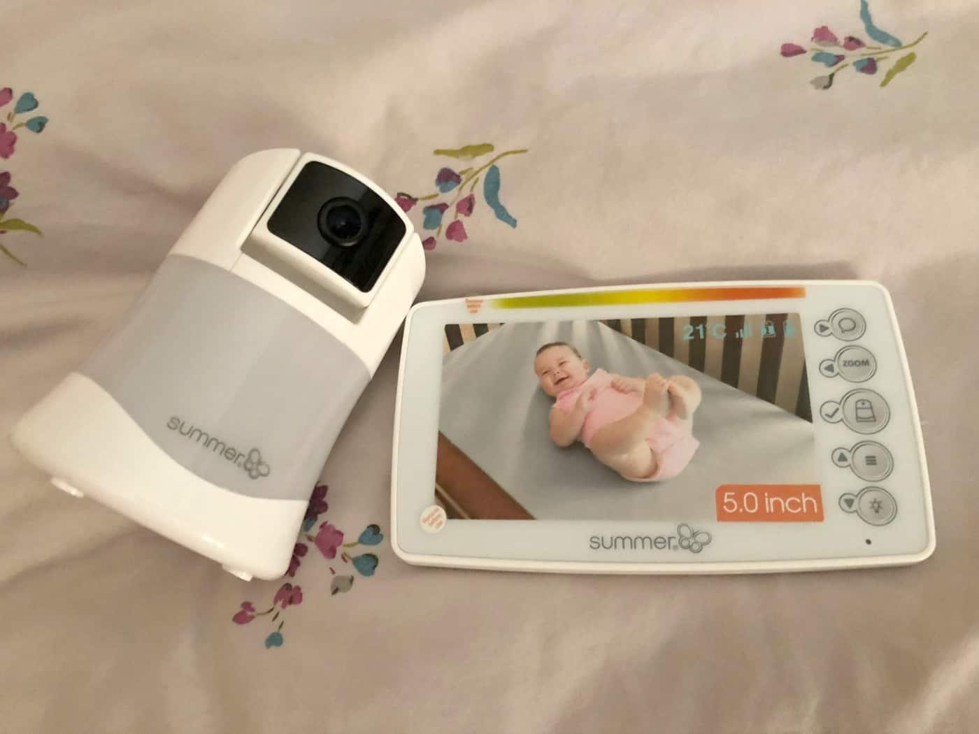 Summer Infant Digital