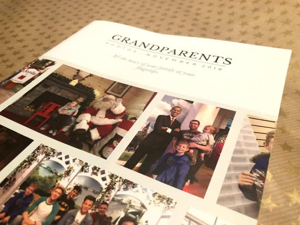 Neveo family journal