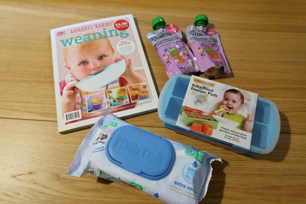 Aldi Baby and Toddler SpecialBuy Event January 2019