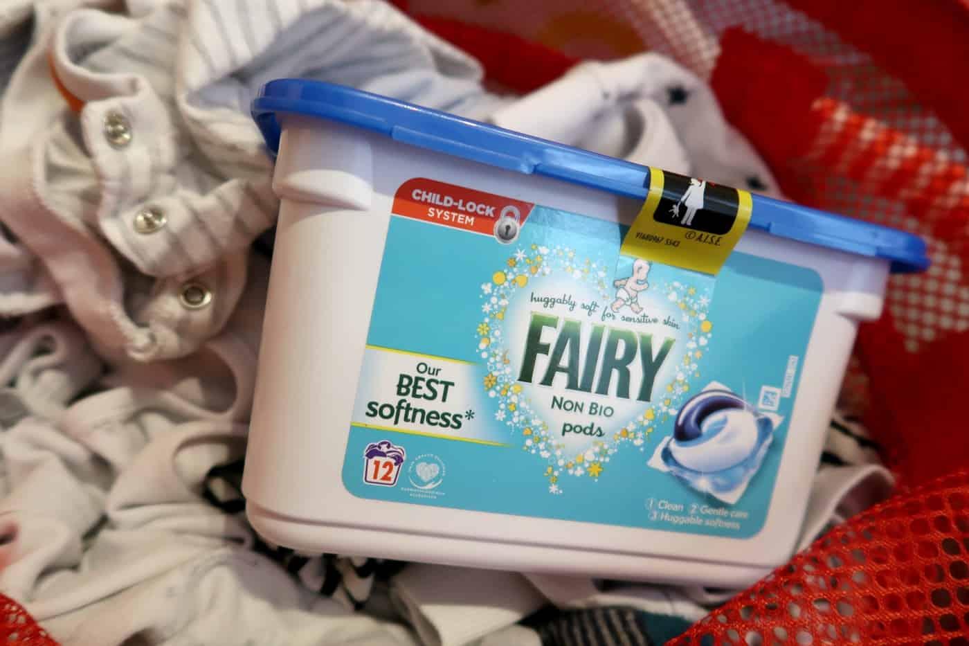 Fairy PODS