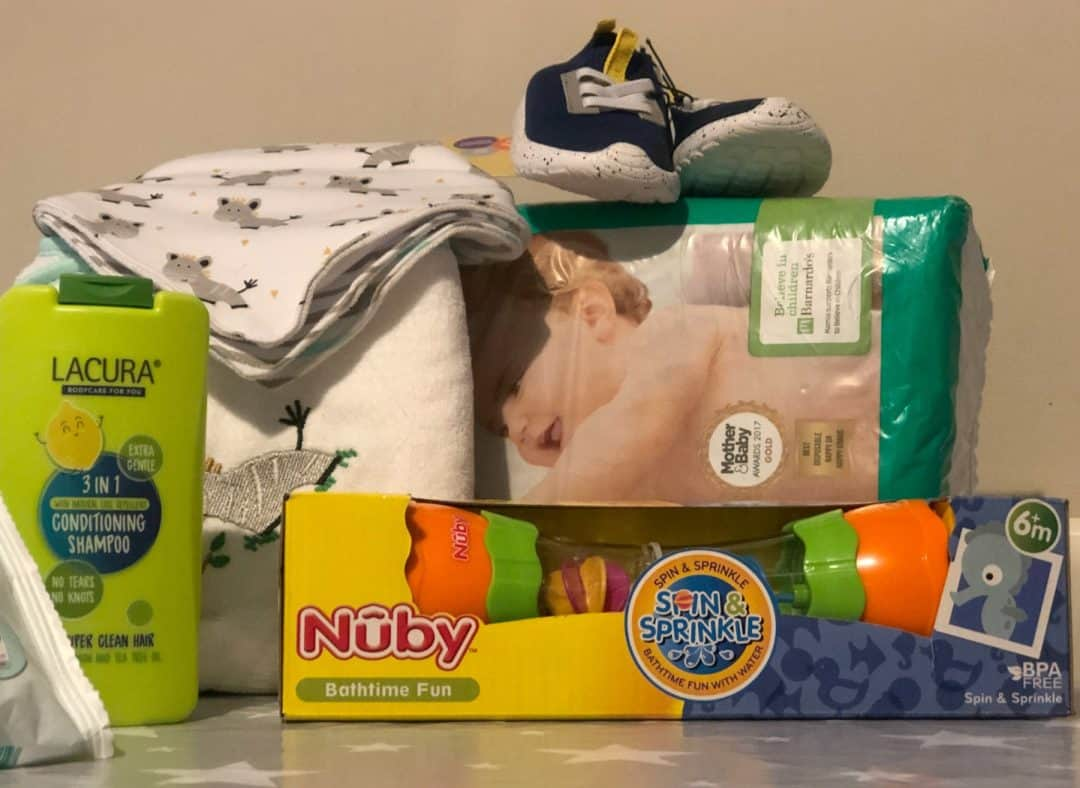 Aldi product Baby and Toddler
