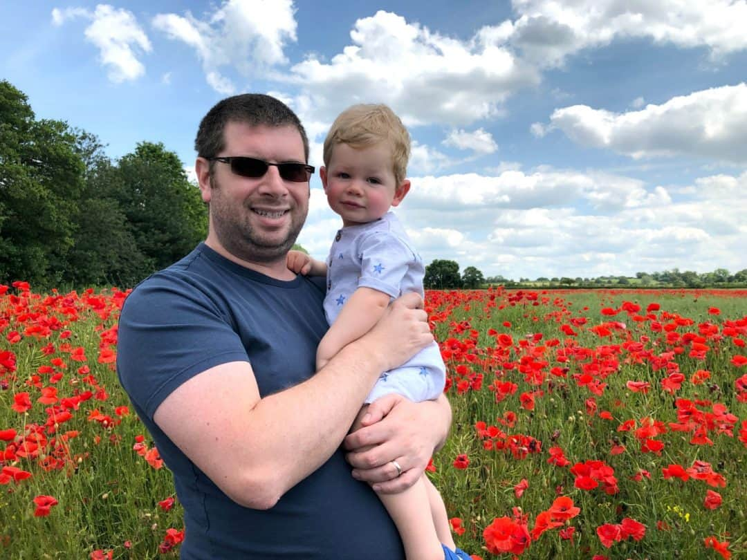 Poppy fields 2019