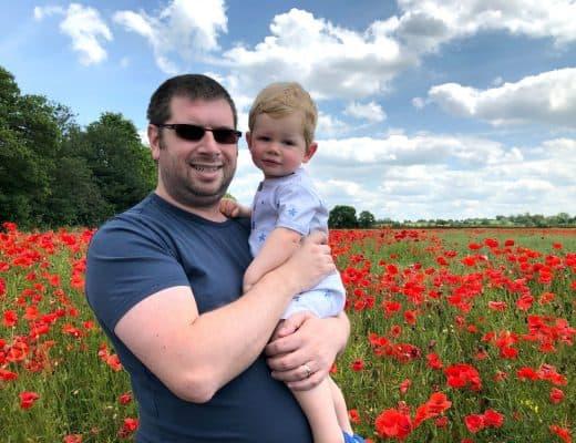 Poppy fields 2019
