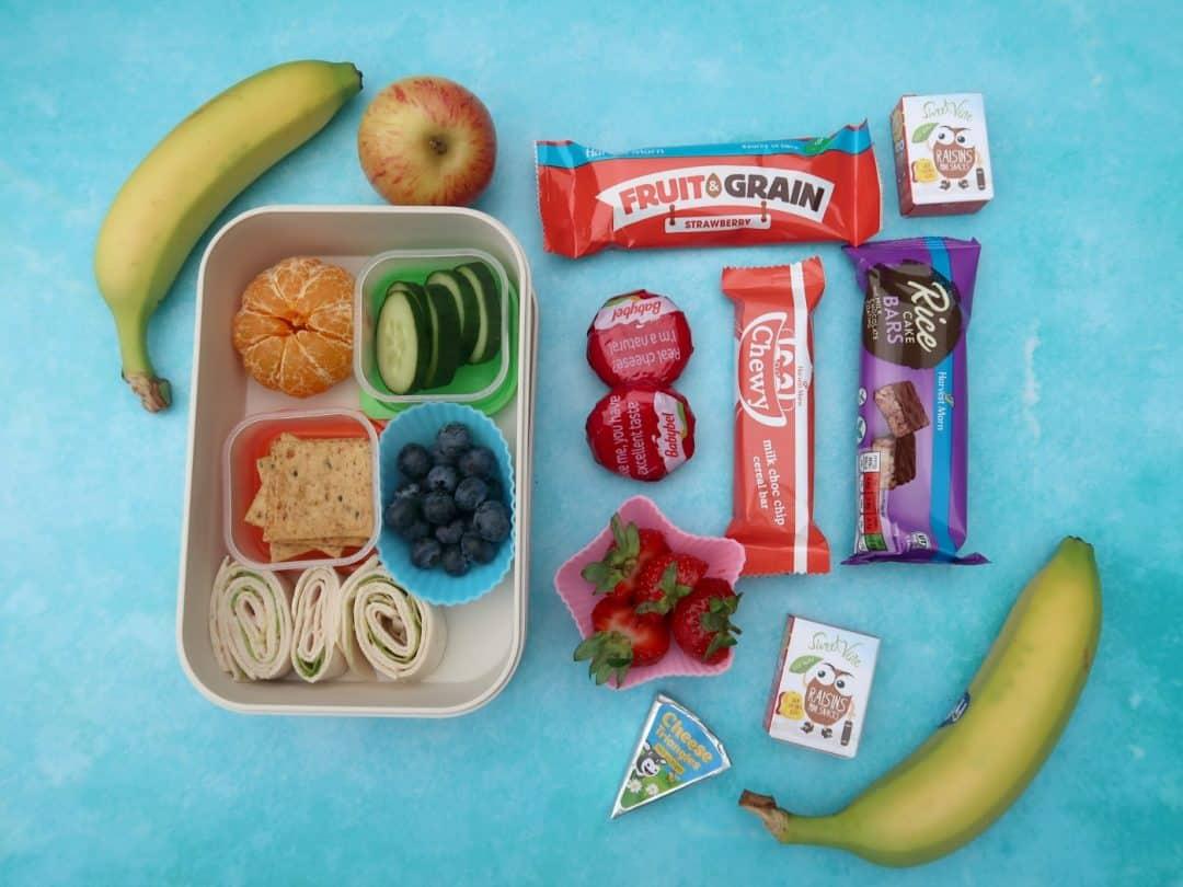 Aldi Back To School Lunchbox