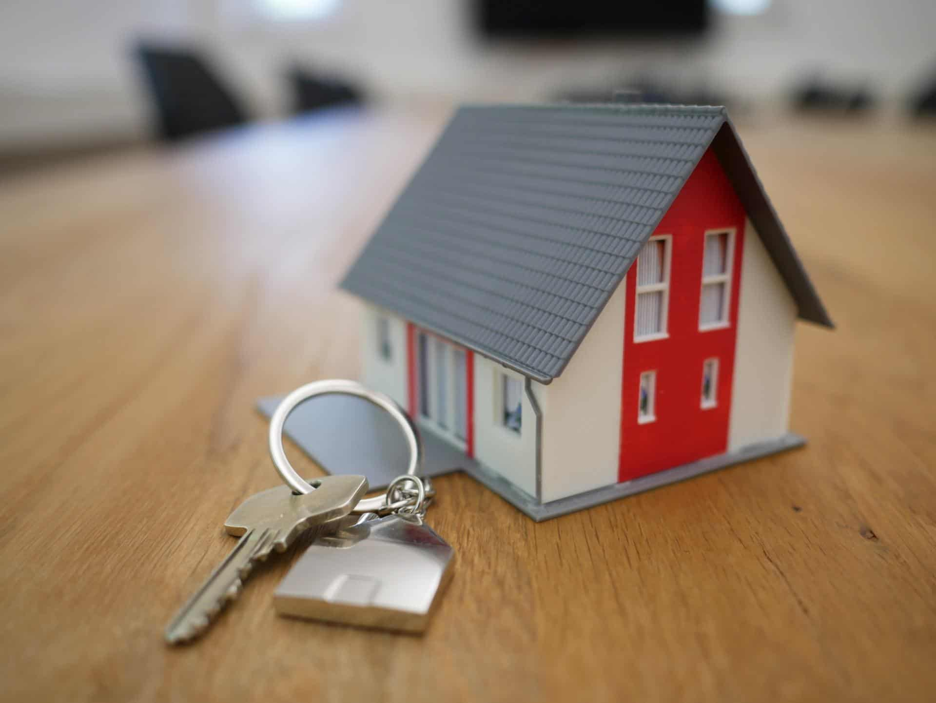 property keyring