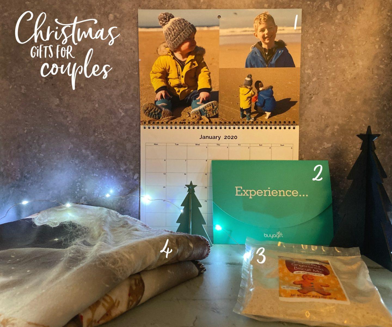 Couples Christmas Gift Guide