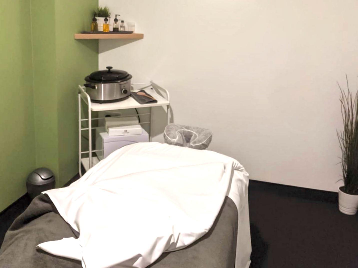 The Massage Company
